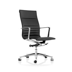Una Chair Management | Managementdrehstühle | ICF