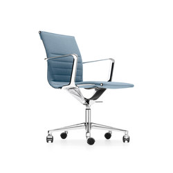 Una Chair Management | Task chairs | ICF