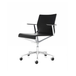 Stick ETK 4-5 Star Base | Task chairs | ICF