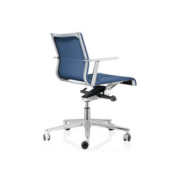 Stick ATK 4-5 Star Base | Task chairs | ICF