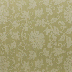 Brocades floral I BR1089 | Tessuti decorative | Omexco