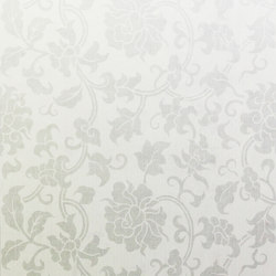 Brocades floral I BR1966 | Tessuti decorative | Omexco