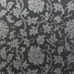 Brocades floral I BR1992 | Tessuti decorative | Omexco