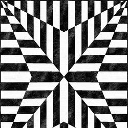 Stella | Formatteppiche / Designerteppiche | Illulian