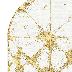 Nakshatra | Rugs / Designer rugs | Atelier Février