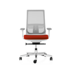 Pyla Mesh | Office chairs | ICF