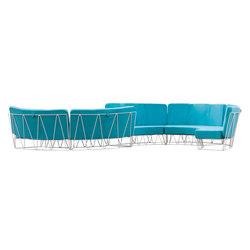 Lagarto Sofa | Sofas | iSimar