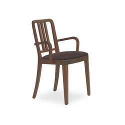 Melissa Armchair | Restaurant chairs | Riva 1920
