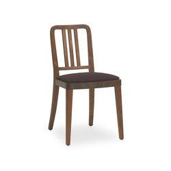 Melissa | Restaurant chairs | Riva 1920