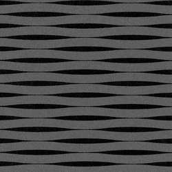 Waves | WAA1814 | Drapery fabrics | Omexco
