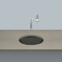 UB.O525 | Wash basins | Alape
