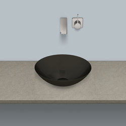 SB.K360.GS | Wash basins | Alape