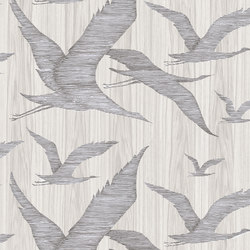 Ligna Hover | Wall coverings / wallpapers | Arte
