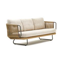 Babylon sofa | Sofas | Varaschin