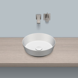 SB.CO375 | Wash basins | Alape