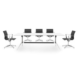 NoTable Meeting | Multimedia conference tables | ICF