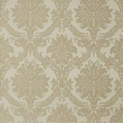 Trianon damask | TRI112 | Drapery fabrics | Omexco