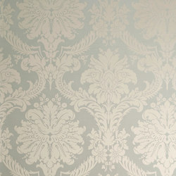 Trianon damask | TRI134 | Tessuti decorative | Omexco