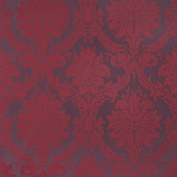 Trianon damask | TRI156 | Tessuti decorative | Omexco