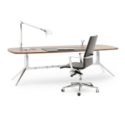 NoTable Desk | Executive desks | ICF