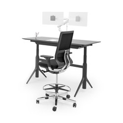 NoTable Operational desk | Contract tables | ICF