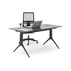 NoTable Operational desk | Individual desks | ICF