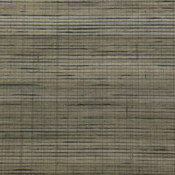 Sumatra lopiz and silk | SUA601 | Wall coverings / wallpapers | Omexco
