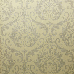 Elegance baroque damask EGA1488 | Wall coverings / wallpapers | Omexco