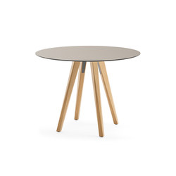 Bevel | Meeting room tables | ICF
