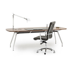 Unitable Manager | Individual desks | ICF