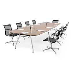 Unitable Meeting | Contract tables | ICF