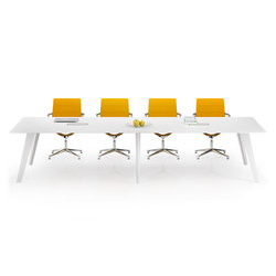 Veetable | Conference tables | ICF