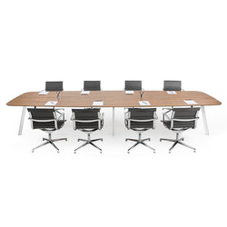 Groove | Conference tables | ICF