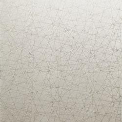 Simone Micheli crisscross | SMA357 | Revestimientos de paredes / papeles pintados | Omexco