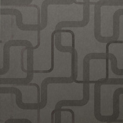 Simone Micheli U-turn | SMA228 | Wall coverings / wallpapers | Omexco