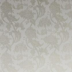 Shalimar garden floral | SHA4100 | Drapery fabrics | Omexco
