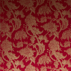 Shalimar garden floral | SHA4422 | Wall coverings / wallpapers | Omexco