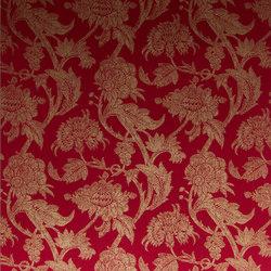 Shalimar garden floral | SHA4422 | Drapery fabrics | Omexco