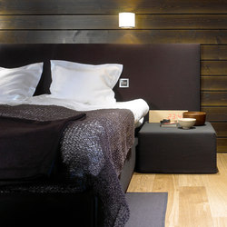 Woodnotes Bed | Headboard | Cabeceras | Woodnotes
