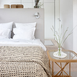 Woodnotes Bed | Headboard | Têtes de lit | Woodnotes