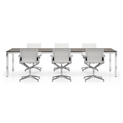 P50 | Multimedia conference tables | ICF