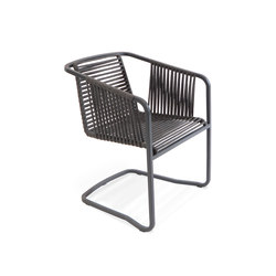 Suite cantilever chair | Garden chairs | Fischer Möbel