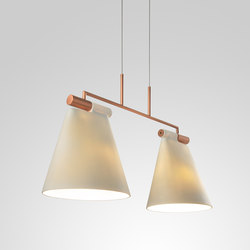 Cone Light S2 | Suspended lights | B.LUX