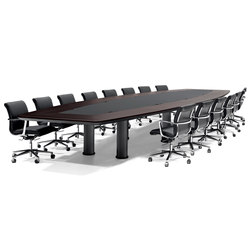 EMG | Multimedia conference tables | ICF