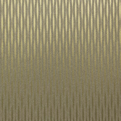 Graphite mica waves GRA2003 | Wall coverings / wallpapers | Omexco