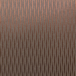 Graphite mica waves GRA2007 | Wall coverings / wallpapers | Omexco