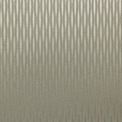 Graphite mica waves GRA2023 | Wall coverings / wallpapers | Omexco