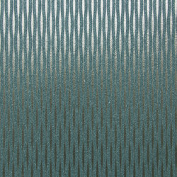 Graphite mica waves GRA2033 | Wall coverings / wallpapers | Omexco