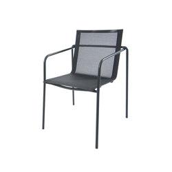 Taku armchair | Sillas de jardín | Fischer Möbel
