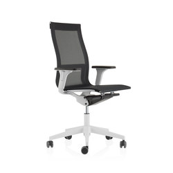 Una Plus HD | Office chairs | ICF